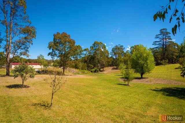 Lot 34 DP 1254141 (Gordon St), Quaama NSW 2550