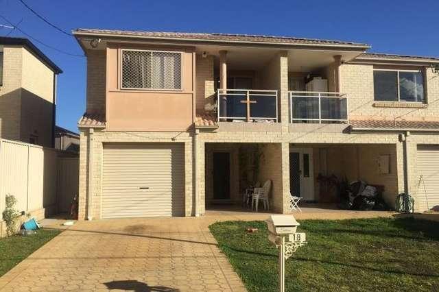 1B Beemeera Street, Fairfield Heights NSW 2165