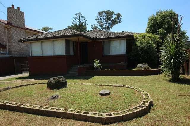 44 Tidswell Street, Mount Druitt NSW 2770