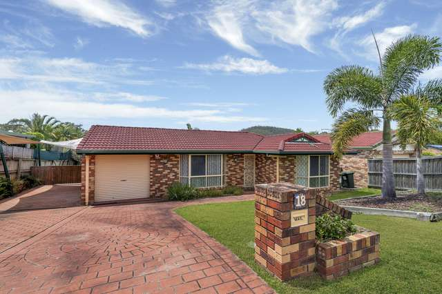 18 Charlies Crossing Road North, Upper Coomera QLD 4209