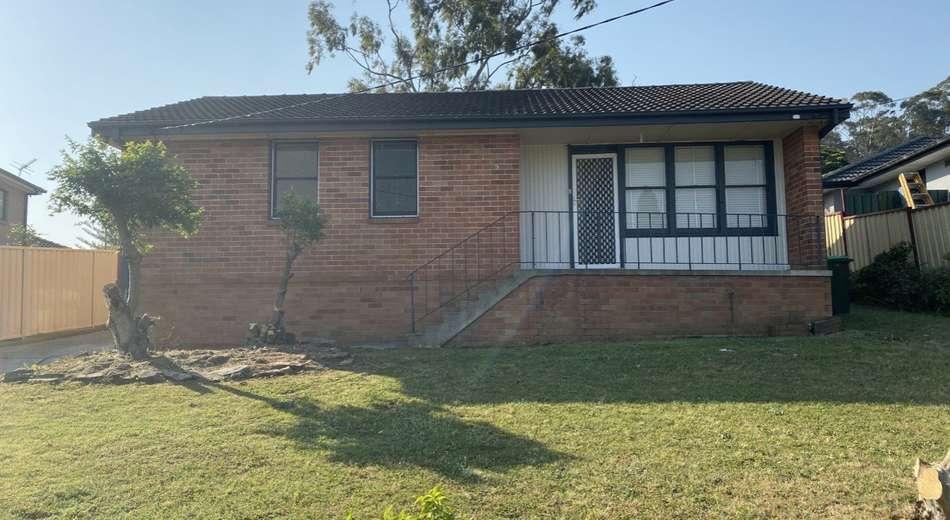 5 Marum Street, Ashcroft NSW 2168
