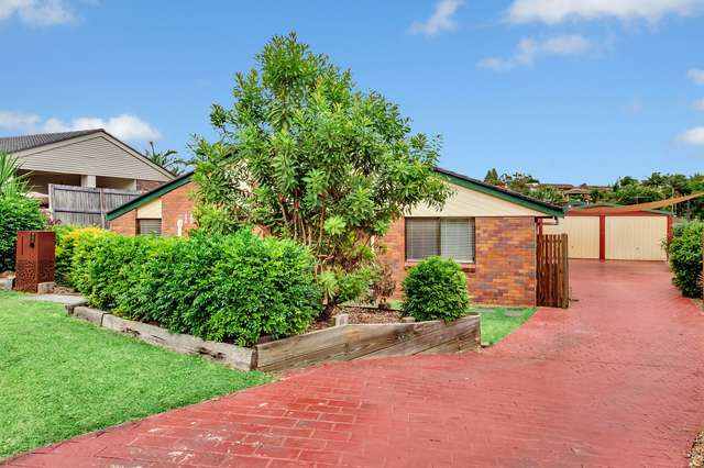 11 Jason Terrace, Eatons Hill QLD 4037