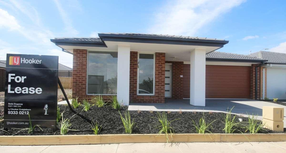 Main view of Homely house listing, 17 Jaffa Street, Kalkallo, VIC 3064