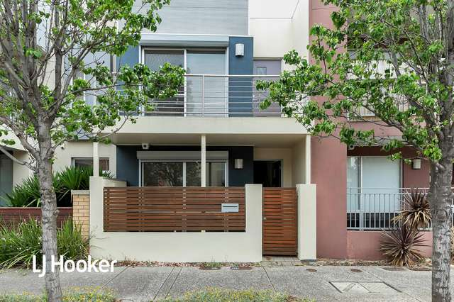 22 Junction Street, Mawson Lakes SA 5095