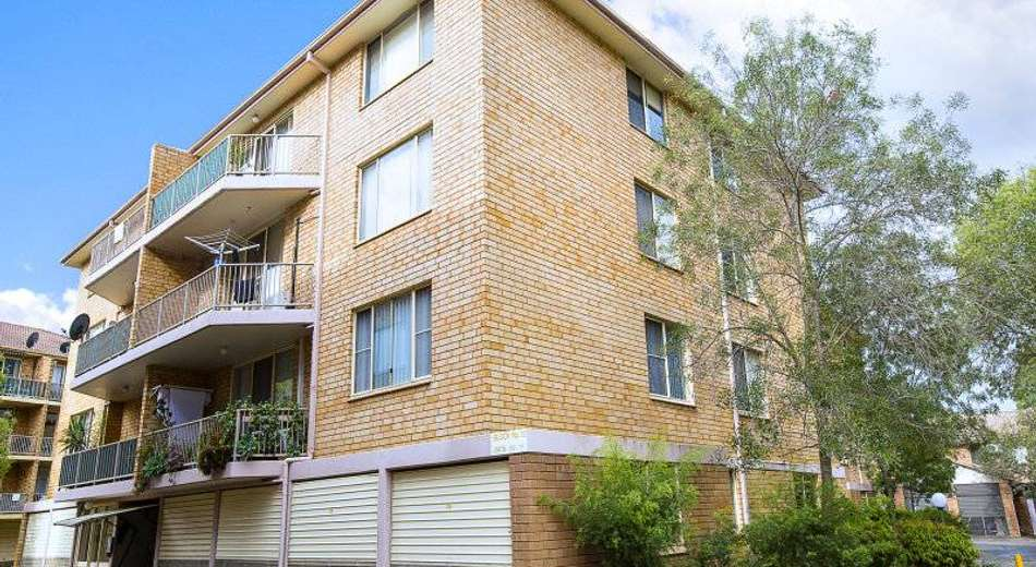 100/1 Riverpark Drive, Liverpool NSW 2170
