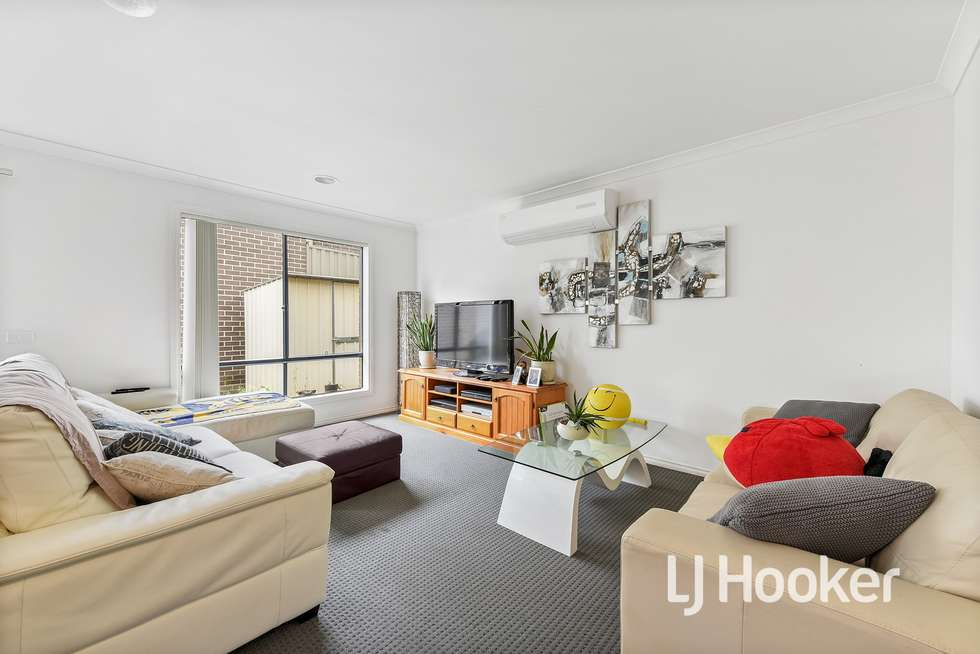 Fifth view of Homely unit listing, 51 Southampton Drive, Langwarrin VIC 3910
