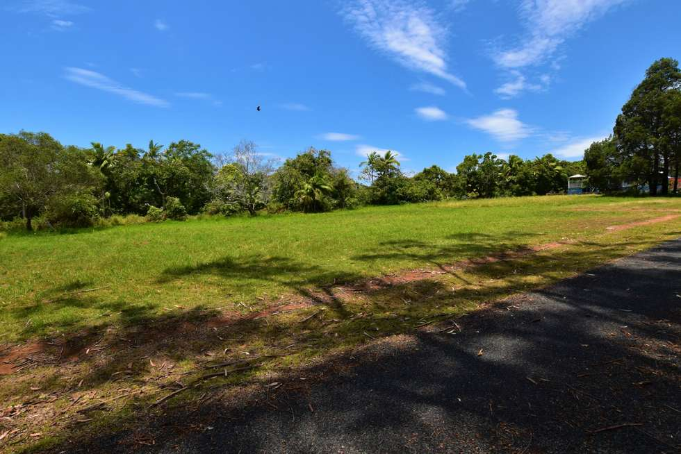 Second view of Homely residentialLand listing, 12-14 Satton Street, Russell Island QLD 4184