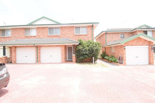 3/33-39 Avoca Road, Canley Heights NSW 2166