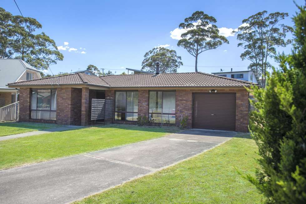 Second view of Homely house listing, 4 Lulworth Crescent, Lake Tabourie NSW 2539