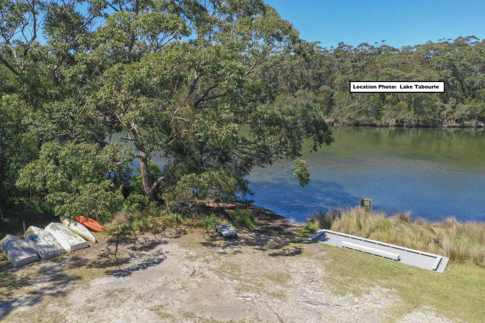 Third view of Homely house listing, 4 Lulworth Crescent, Lake Tabourie NSW 2539