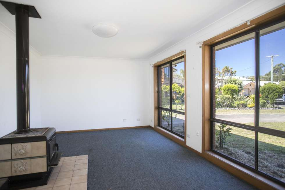 Fourth view of Homely house listing, 4 Lulworth Crescent, Lake Tabourie NSW 2539