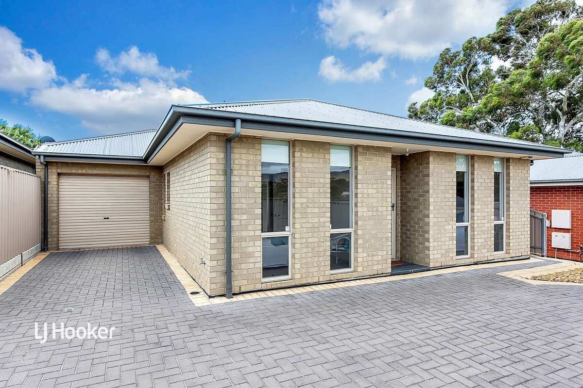 Main view of Homely house listing, 2/52 Valley Road, Hope Valley, SA 5090
