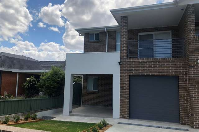 21 Carey Street, Bass Hill NSW 2197