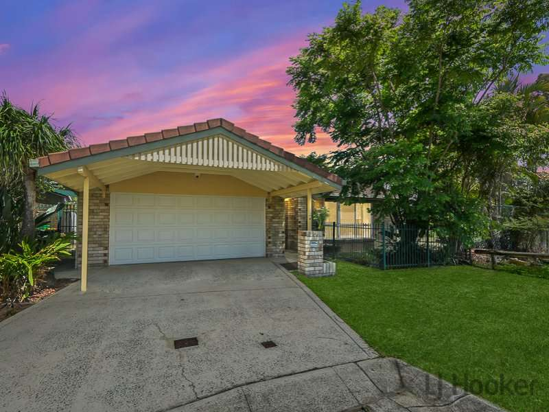 Main view of Homely house listing, 12 Marcellin Place, Boondall, QLD 4034
