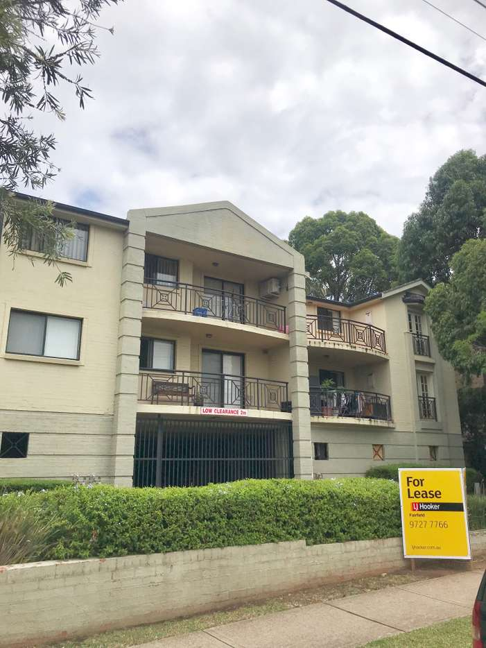 Main view of Homely house listing, 14/82-84 Walpole Street, Merrylands, NSW 2160