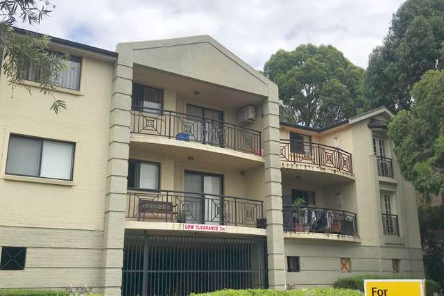 14/82-84 Walpole Street, Merrylands NSW 2160