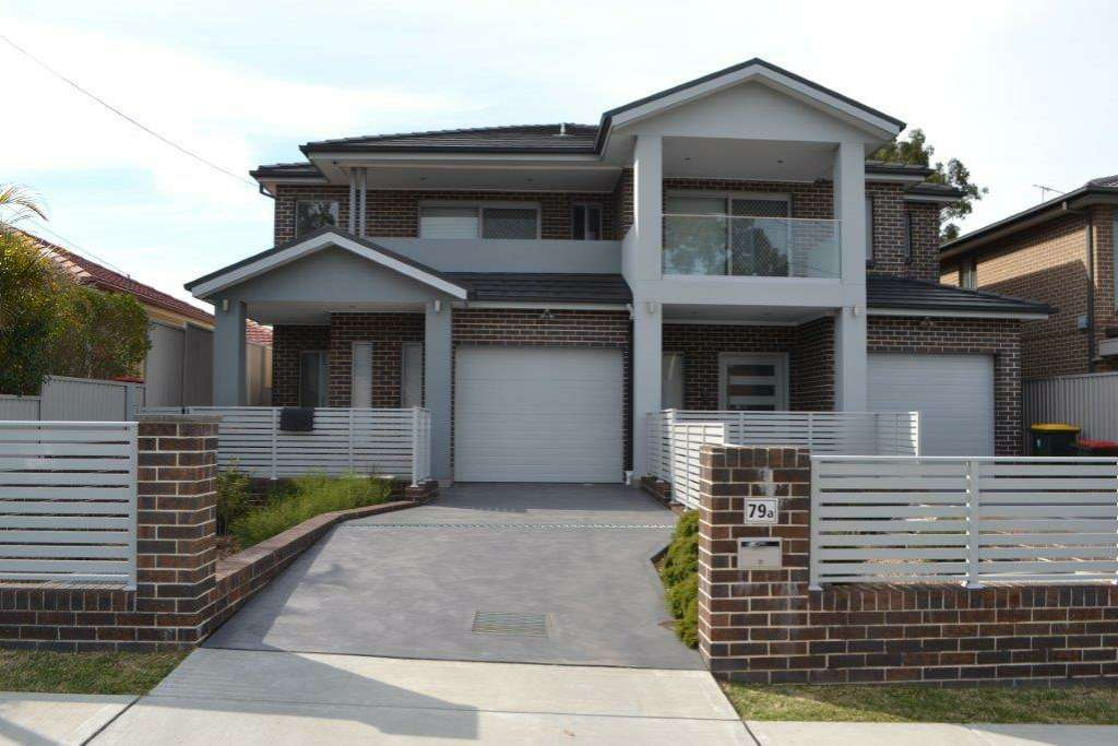 Main view of Homely house listing, 79a Hawksview Street, Merrylands, NSW 2160