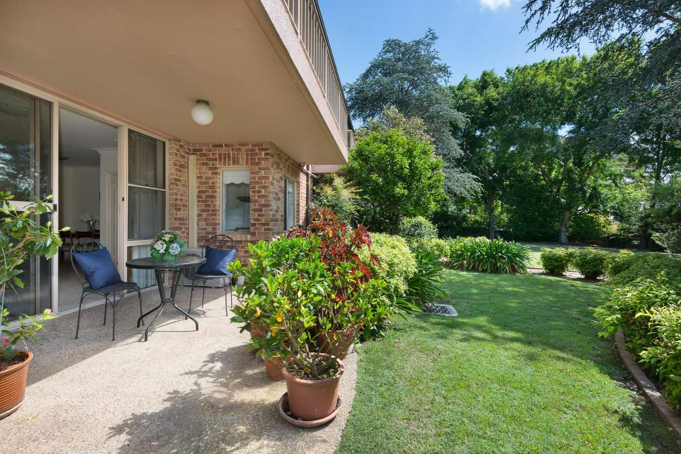 Main view of Homely unit listing, 115/2-8 Kitchener Street, St Ives NSW 2075