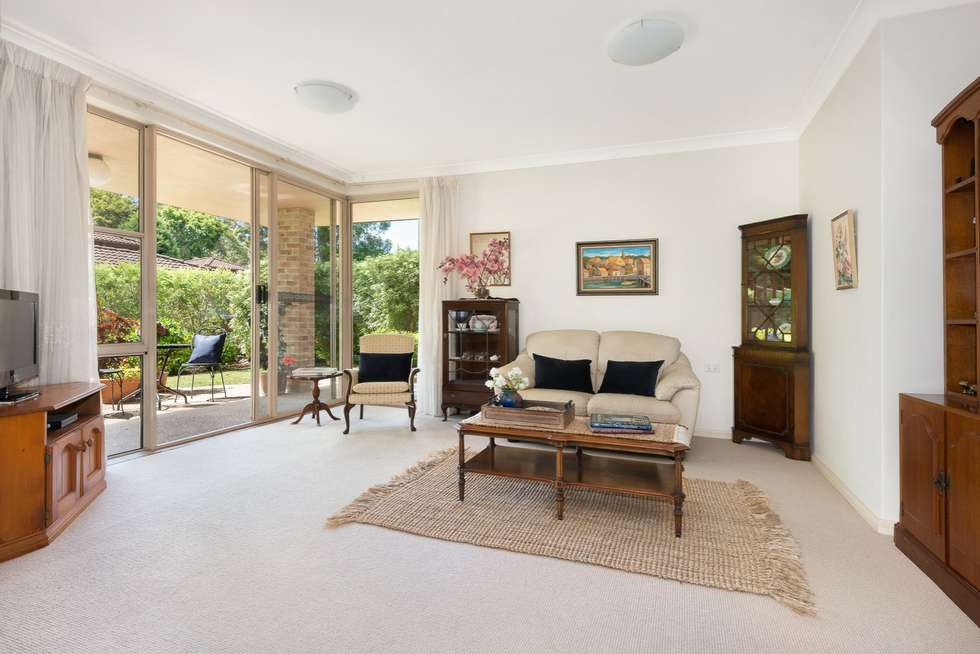 Second view of Homely unit listing, 115/2-8 Kitchener Street, St Ives NSW 2075