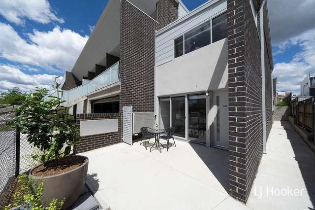 23D Narrambla Terrace, Lawson ACT 2617