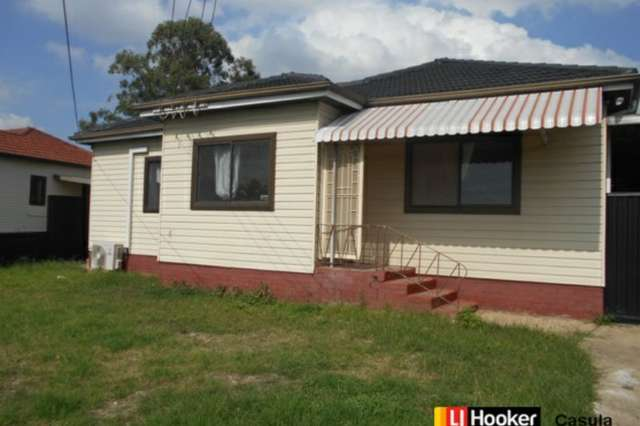 514A Hume Highway, Casula NSW 2170