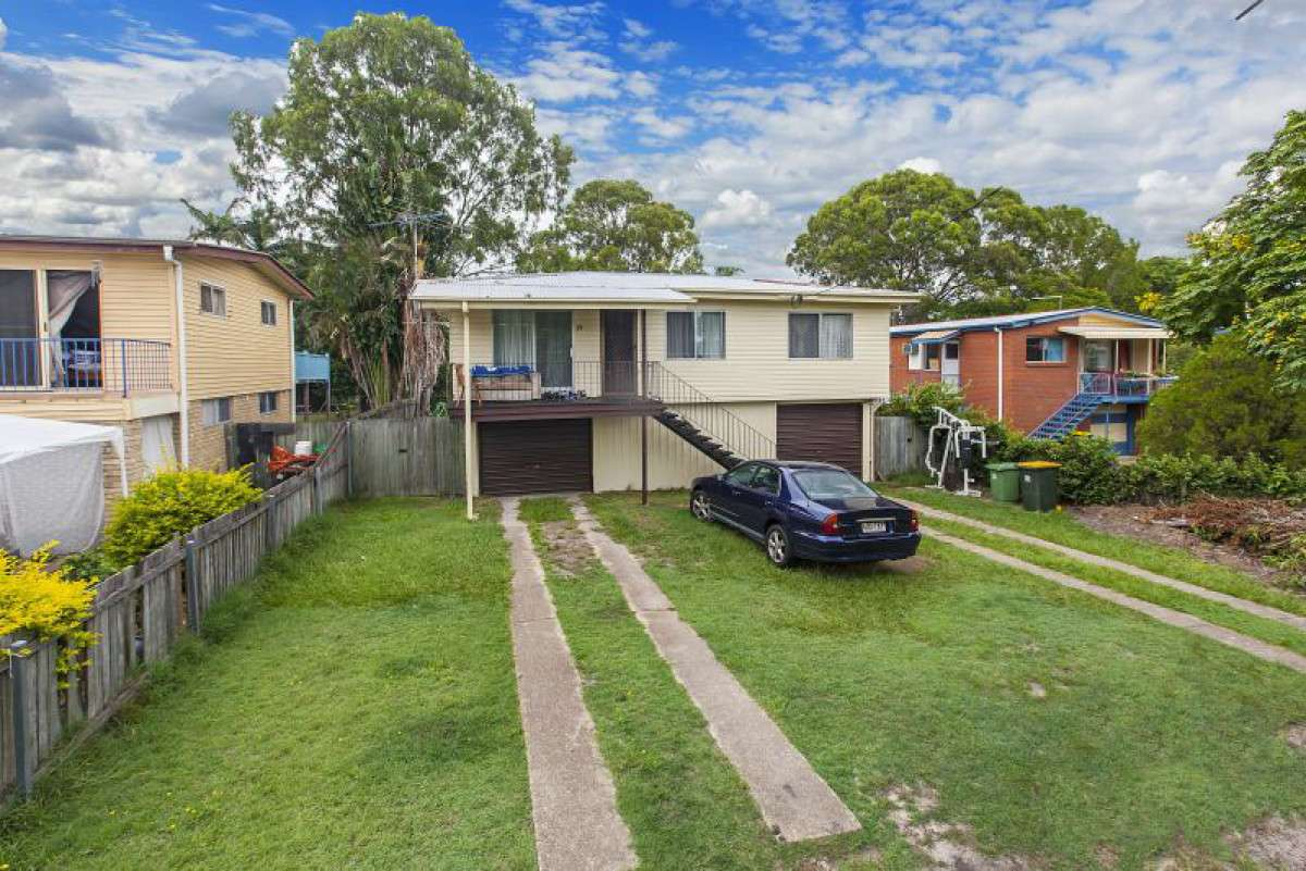 Main view of Homely house listing, 24 Central Avenue, Deception Bay, QLD 4508