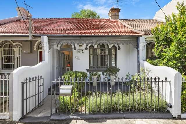 66 Margaret Street, Newtown NSW 2042