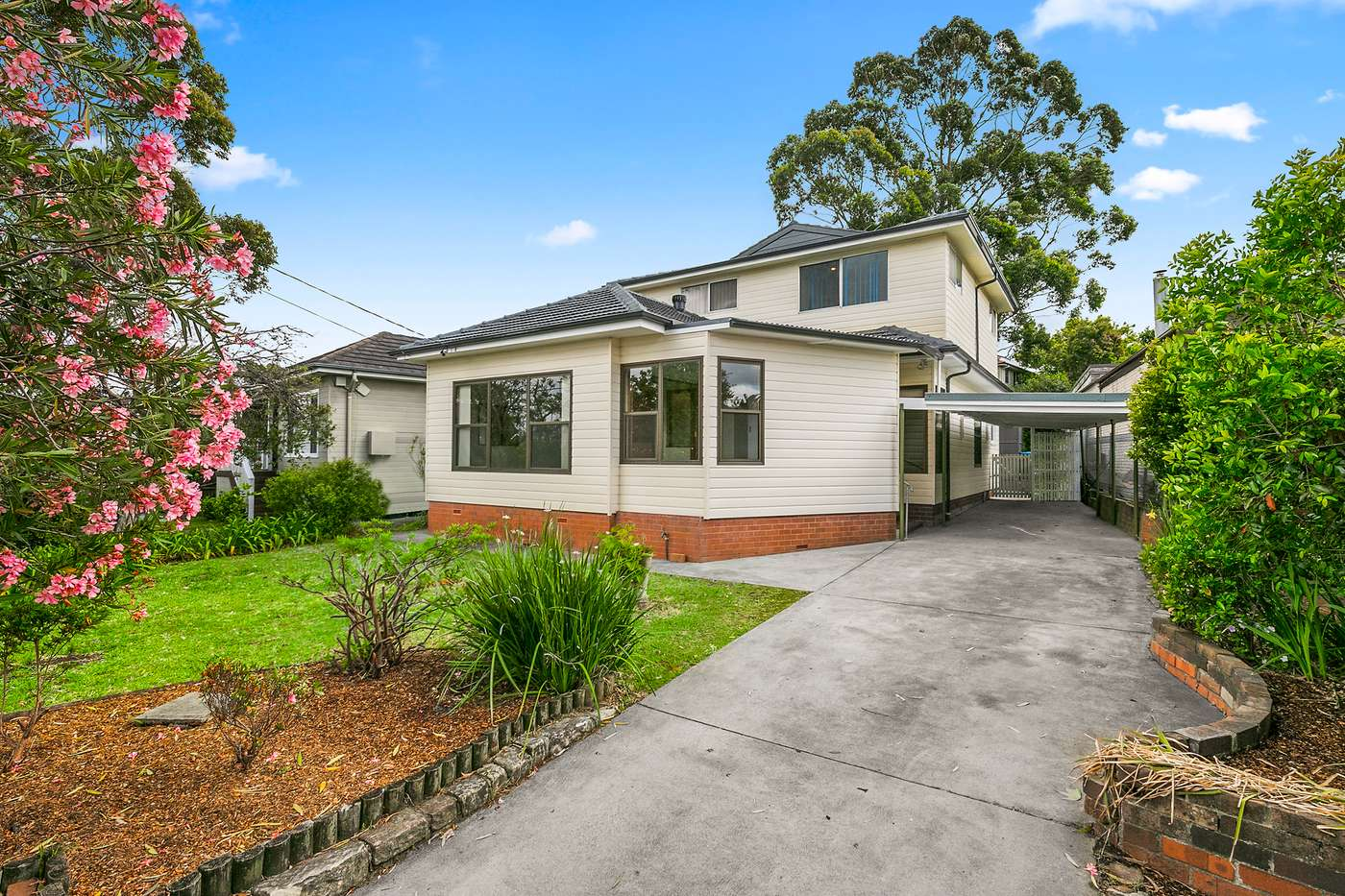 Main view of Homely house listing, 4 Wonga Street, North Balgowlah, NSW 2093