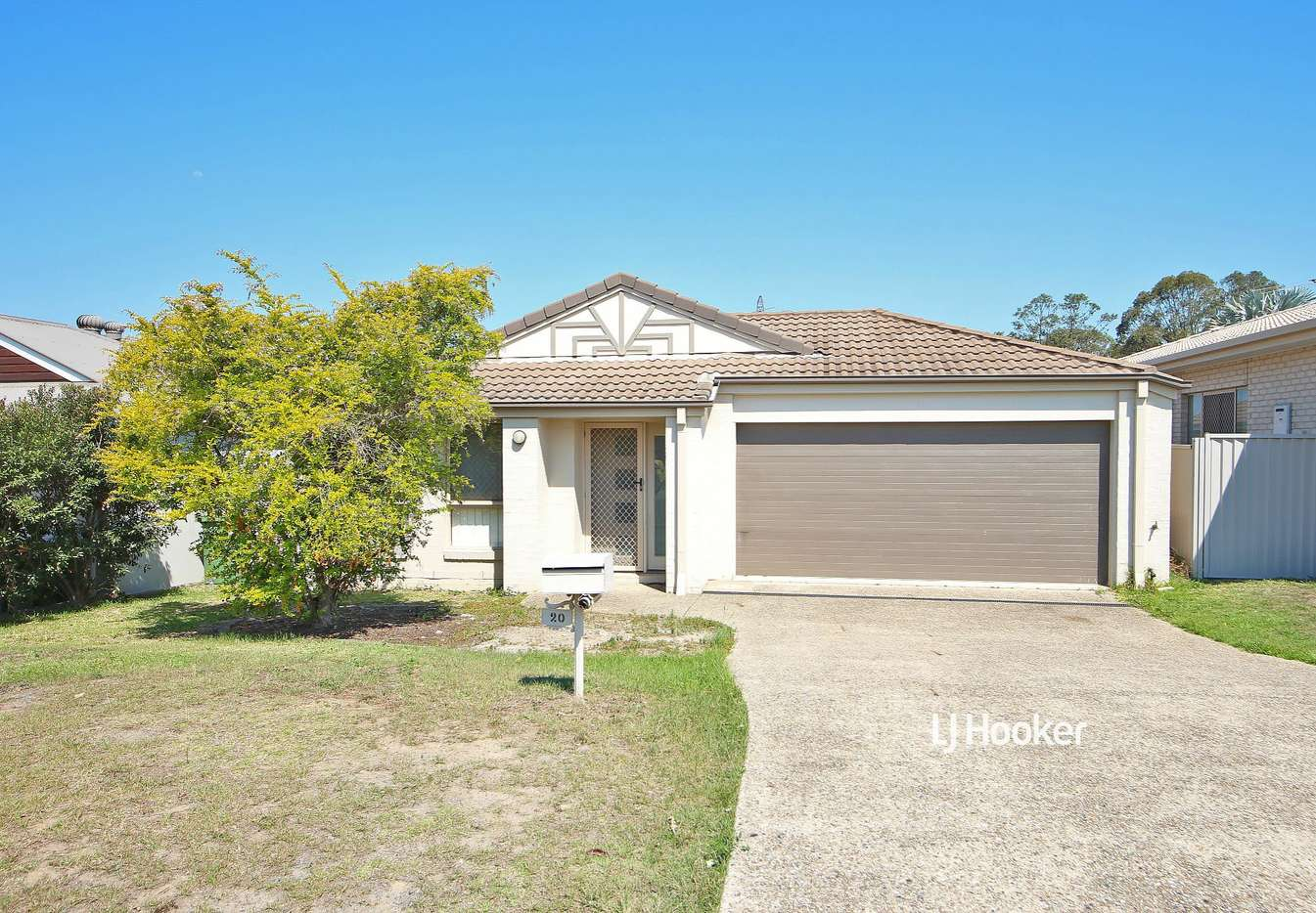 Main view of Homely house listing, 20 Bottle Tree Crescent, Mango Hill, QLD 4509