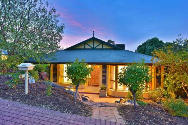 6 Songlark Grove, Flagstaff Hill SA 5159
