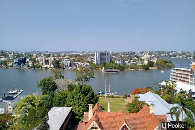 1017/188 Shafston Avenue, Kangaroo Point QLD 4169