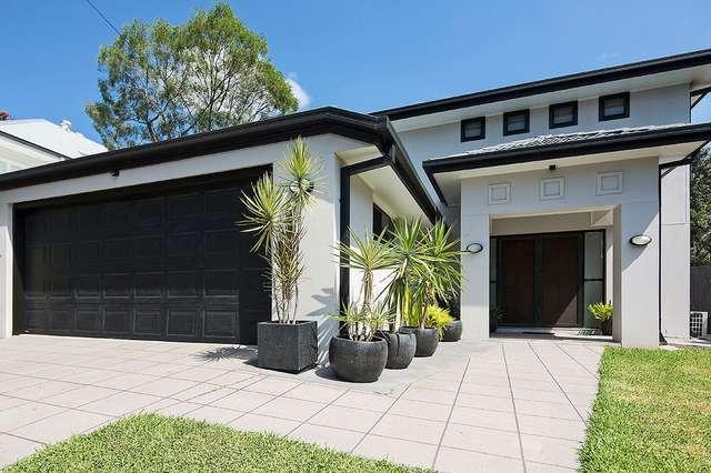 16 Glyn Street, Coorparoo QLD 4151