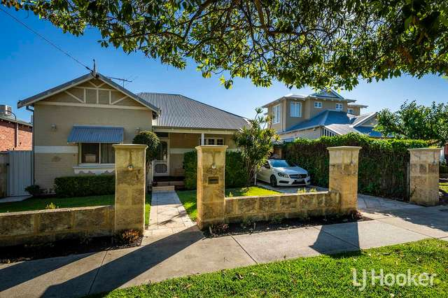 105 Tenth Avenue, Inglewood WA 6052