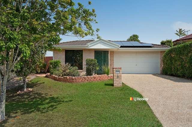 9 Faraday Court, Kallangur QLD 4503