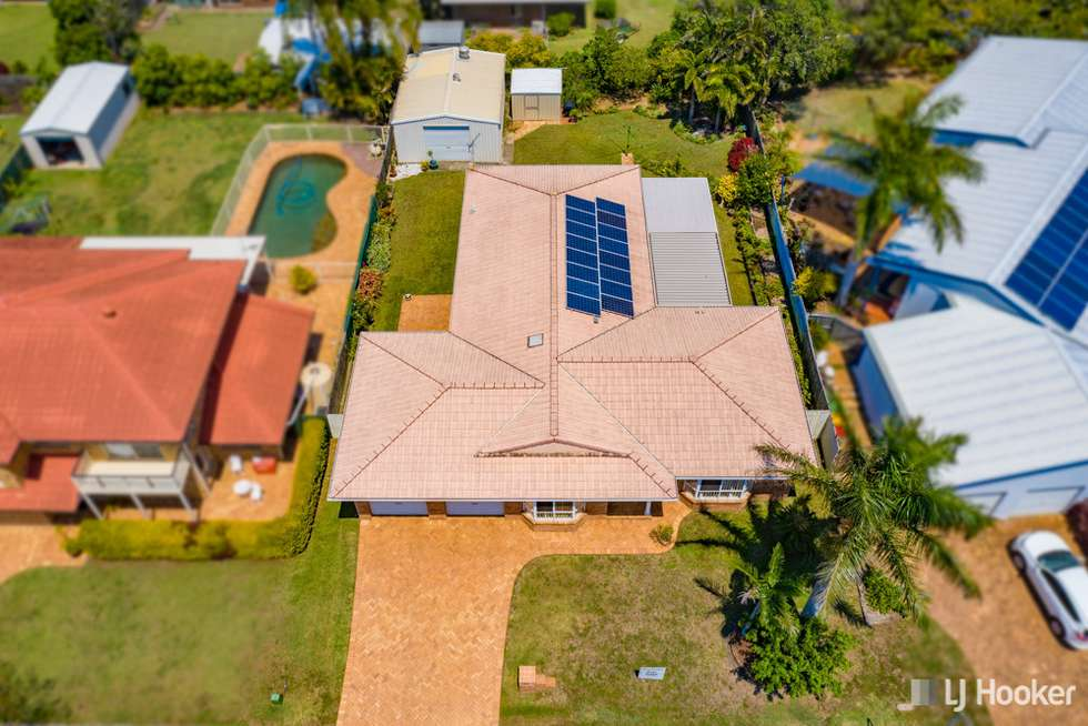 Third view of Homely house listing, 86 Mary Pleasant Drive, Birkdale QLD 4159
