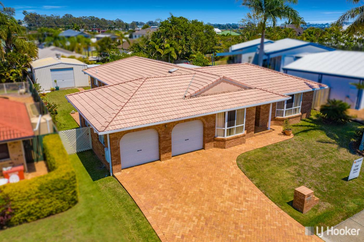 Sixth view of Homely house listing, 86 Mary Pleasant Drive, Birkdale QLD 4159