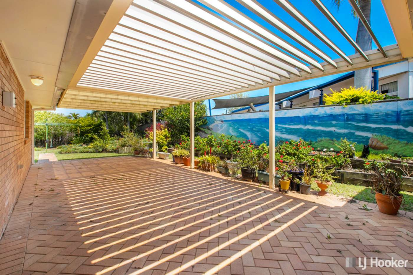 Seventh view of Homely house listing, 86 Mary Pleasant Drive, Birkdale QLD 4159