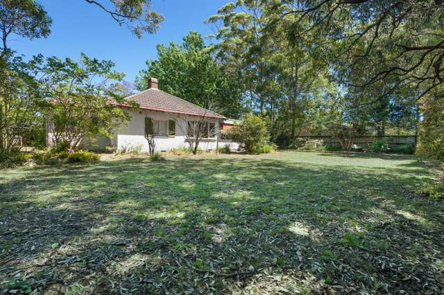 43 Woodbury Road, St Ives NSW 2075