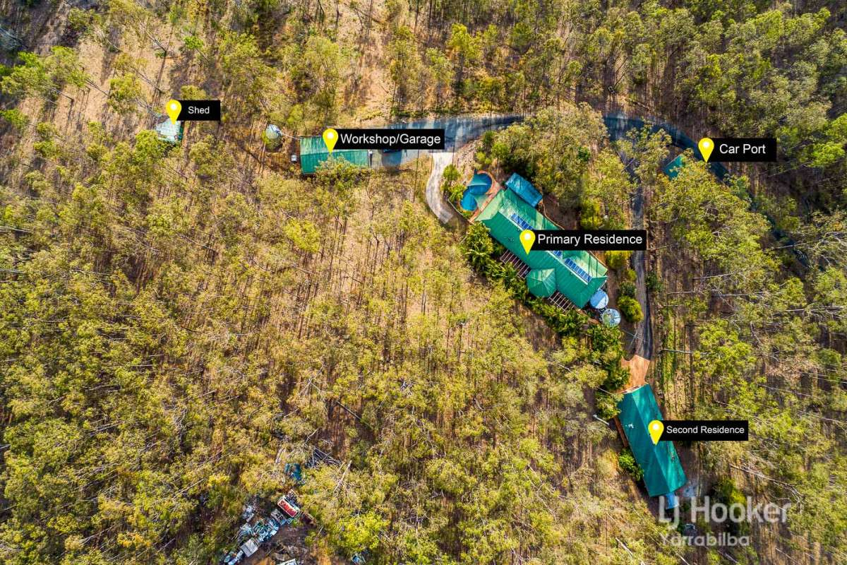 Main view of Homely house listing, 775 Camp Cable Road, Logan Village, QLD 4207