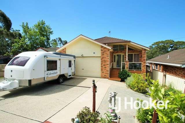 60 Colloden Avenue, Vincentia NSW 2540