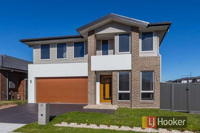 23 Cassinia Avenue, Marsden Park NSW 2765
