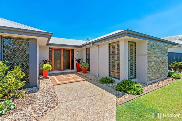 7 Denham Boulevard, Redland Bay QLD 4165