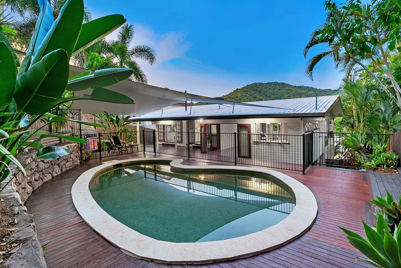 Main view of Homely house listing, 144 Hillview Crescent, Whitfield, QLD 4870