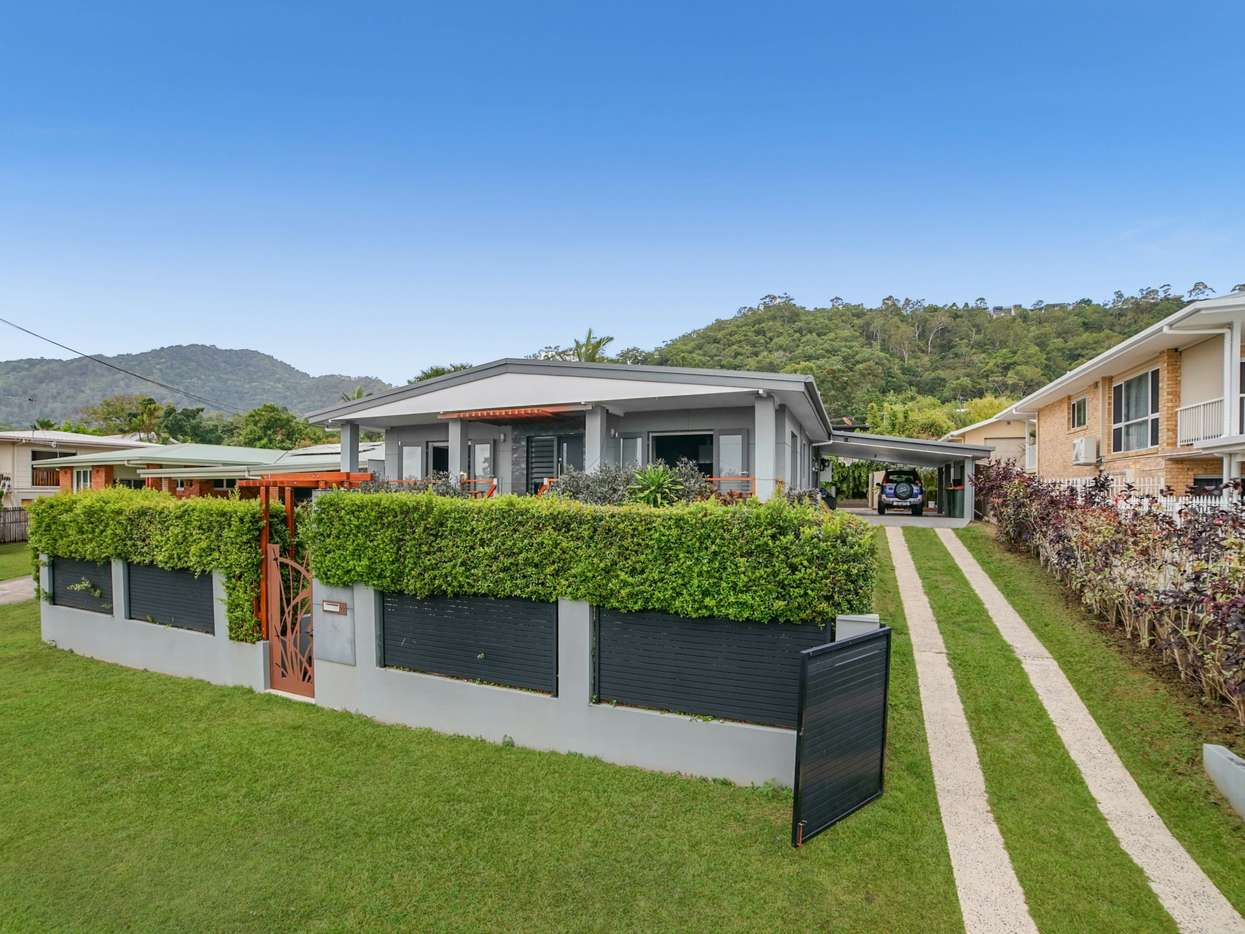 Main view of Homely house listing, 11 Ponticello Street, Whitfield, QLD 4870