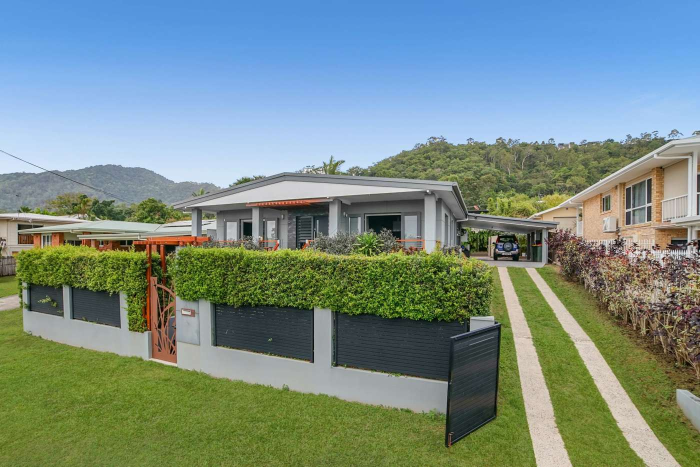 Main view of Homely house listing, 11 Ponticello Street, Whitfield QLD 4870