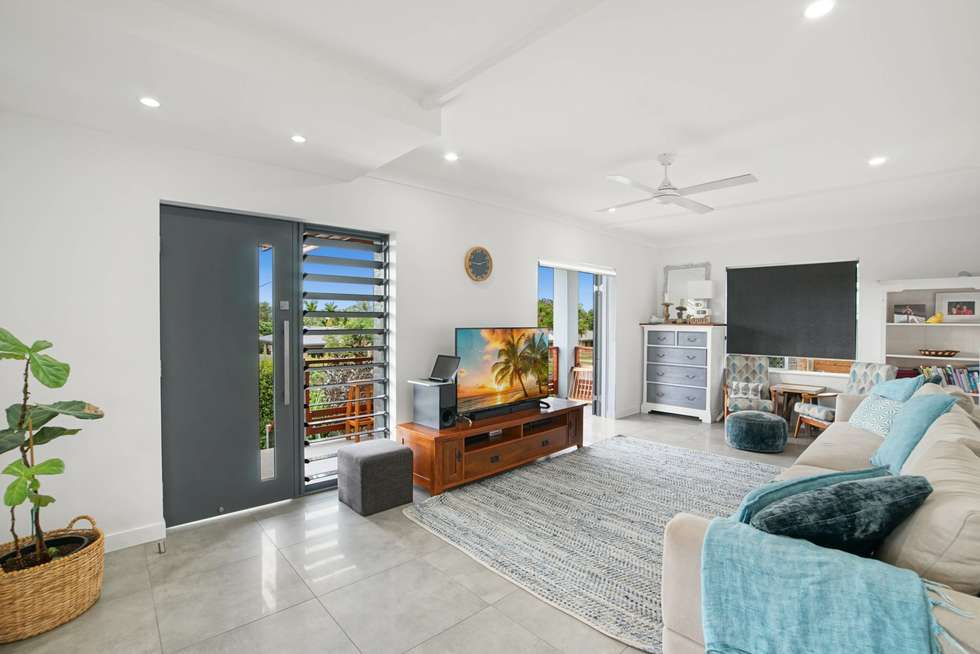 Second view of Homely house listing, 11 Ponticello Street, Whitfield QLD 4870