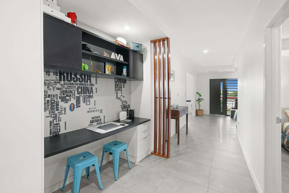 Fifth view of Homely house listing, 11 Ponticello Street, Whitfield QLD 4870