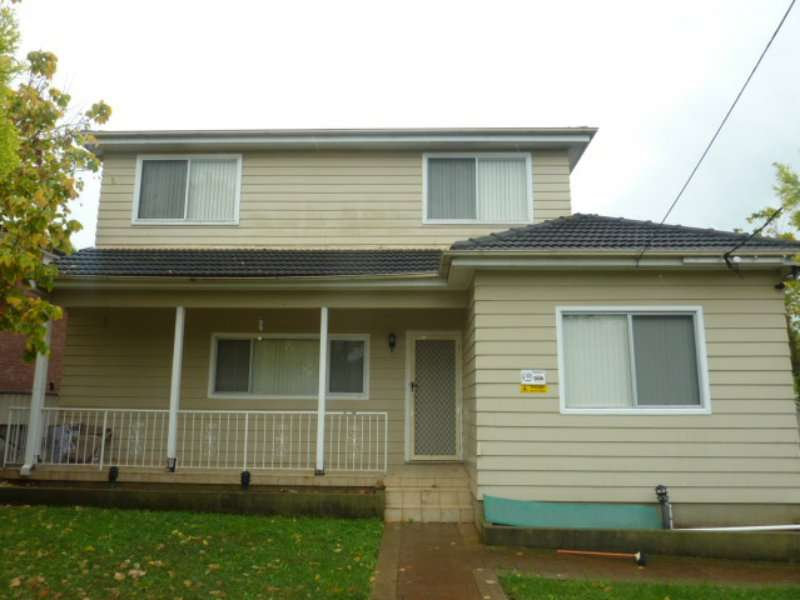 Main view of Homely house listing, 11 Dan Street, Merrylands, NSW 2160