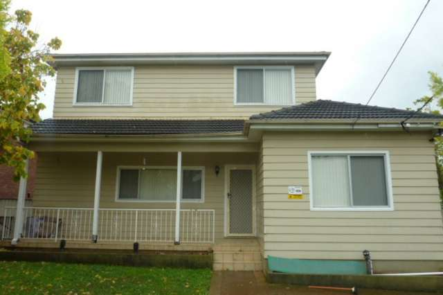 11 Dan Street, Merrylands NSW 2160