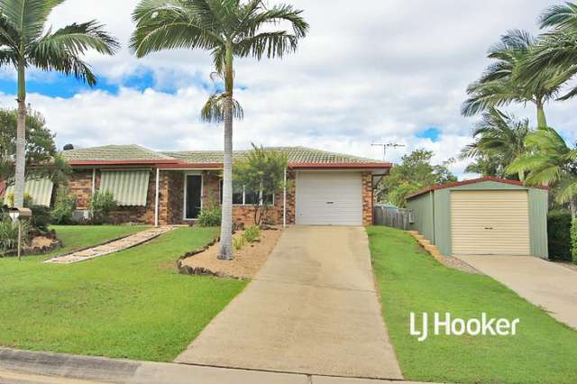 1 Stacey Court, Kallangur QLD 4503